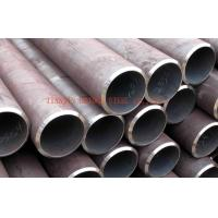 China 1/2 Inch - 16 Inch Cold Rolled Steel Pipe / Tube For Construction Building wholesale