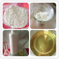 China Muscle Growth Steroids Powder Halotestin CAS: 76-43-7 Powder For Athlete Training wholesale