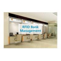 China UHF RFID Asset Tracking Solutions Bank Security Management Access Control Applied wholesale