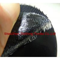 China Strong Sticky Self Adhesive Hook Loop / Molded Injection Hook Loop Fastener Tape on sale