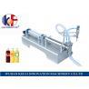 China high speed 110 V/ 220 V juice bottles  liquid filling machine  from China wholesale