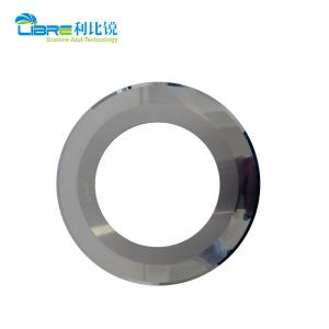 China Mirror Finished Tungsten Carbide Corrugated Paper Slitting Knives wholesale
