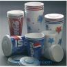 China Communion 9 oz paper drink cups wholesale