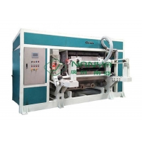 China Paper Pulp Molding Equipment Automatic 30 Holes Egg Tray Machine on sale