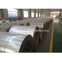 China Regular Spangle Zinc Galvanized Steel , Hot Dipped Zinc Plated Sheet wholesale