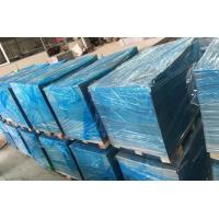 China Cold Rolled Stainless Steel Sheet , 321 316L 316 Stainless Steel Plate wholesale