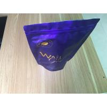 China Food Dried Fruit Medicinal Tea Packaging Bag  Hot Stamping Pure Aluminum Foil Material wholesale