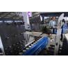 China Japanese PLC Glass Loading Machine Glass Processing Machine High Efficiency wholesale