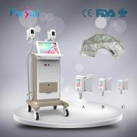 China Max -15 celsius Cold lipolysis machine freeze belly fat away slimming beauty machine wholesale