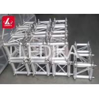 Buy cheap Aluminum Truss Accessories Segment Corners 2 - 6 Way Truss Connection For Stage Performance from wholesalers