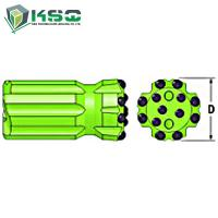 Quality ST58 Retractable Drill Bit Tungsten Carbide Hardened Steel Drill Bits Diameter for sale