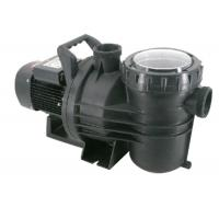 China swimming pool pumps 1.2 hp Electric water circulation pool pump wholesale