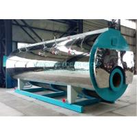China Customization and Automatic Control Oil Steam Boiler and Fuel Oil Boiler for Paper and Food mill wholesale