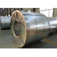 China 1000mm Width Ppgi Steel Coil For Buildings And Constructions Material wholesale