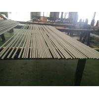 China Stainless Steel ASTM A312 304L seamless welded ASME B36.10 pipe tube wholesale