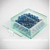 China Customized clear plexiglass storage box hot selling acrylic candy  display box wholesale