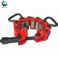 China API 7K Handling Tools Type WA-C Safety Clamps Oilfield Used for Oil rig Drilling Rig on sale