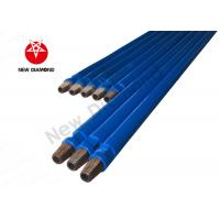 China Mines / Quarries DTH Drill Rods Casting Processing With Wall Thickness Customized wholesale