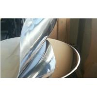 China 304 #8 stainless steel sheet plate mirror finish wholesale
