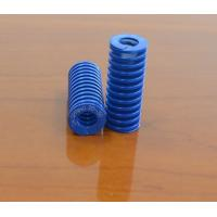 Quality Blue  mold springs DL25-65 , Material of SWOSC-V  ,  Heavy compression , light compression for sale