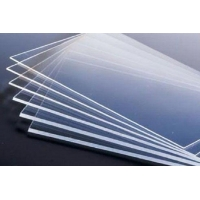 China Cut to Size 2mm Clear Transparent Crystal PMMA Acrylic Sheets wholesale