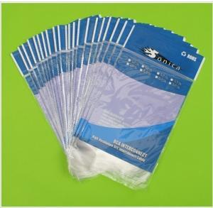 China plastic bag PP bag manufacture in china wholesale