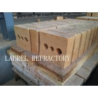 China Thermal Insulation Refractory Fire Bricks For Industrial Furnace wholesale