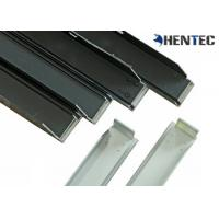 China 6063- T5 AA20Um Clear Aluminum Solar Panel Frame , Aluminum Solar Mounting Frames wholesale