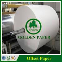 China Wholesale Woodfree Paper Offset Printing Paper In Indonesia wholesale