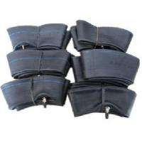 China Natural Rubber/Butyl Motorcycle Inner Tube wholesale