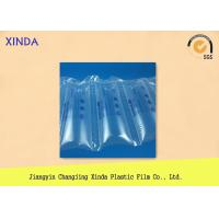 China Buffering Void - Fill Air Cushion Film High Performance Plastic Air Pillow Film on sale