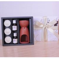 China Candle Box Gift Packaging Boxes For Tealight Candles or Ceramic Burners TS-PB031 wholesale