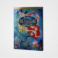 China The Little Mermaid II - Return to the Sea Disney DVD Cartoon DVD Movies DVD on sale