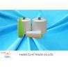 China Heat Setting Polyester Core Spun Yarn 42 / 2 , Customized Polyester Ring Spun Yarn wholesale