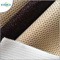 Quality Bags Furniture Glitter Pvc Vinyl Fabric Easy Cutting Convenient Cleaning for sale