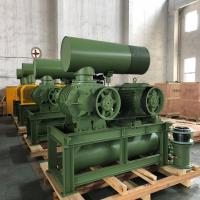 China Bkw9020 Three Lobe Roots Blower , Aeration Blowers Wastewater For Long Time wholesale