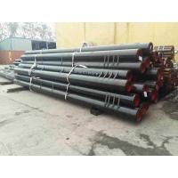 China ASTM A335 P22 Seamless Pipe Beveled Plain End SCH 5 - SCH XXS Alloy Steel wholesale