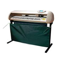 China 52'' Cutting Plotter With Stand CT1200H Vinyl Cutter Plotter Creation Pcut CT1200 Cutter wholesale
