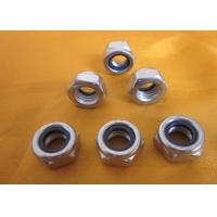 China DIN ASME Duplex Stainless Steel Fasteners 321 W.Nr.1.4541 Bolt Nut Washer wholesale