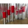 China Long Venturi Sandblaster Nozzle With Aluminum Jacket And 2″ Contractor Threads wholesale