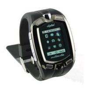 China Dual sim dual standby tridband watch phone--- M810i wholesale