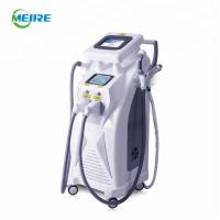 China E-Light RF OPT SHR Machine Treatment Skin Care Hair Remover Acne Removal on sale