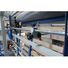 China HDPE / LDPE / LLDPE Film Blowing Machine Thickness 0.01 - 0.10mm wholesale
