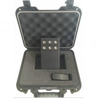 Buy cheap Audio Recording Jammer for Secret Keeping , Handheld Recording Muffler from wholesalers