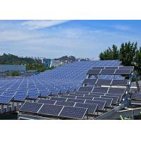 China High Transparency Second Hand Solar Panels Apply To Home / Industrial wholesale