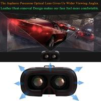 China Hot Selling New arrival VR 3d Virtual Reality Glasses for 4.0 ~ 6 Smartphone Manufacturer on sale