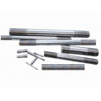 China Din 976 M10 A4 SS316 Double Sided Threaded Stud Stainless Steel 0.35 Meter wholesale