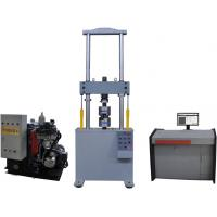China Static Dynamic Universal Testing Machine / MTS Servo Hydraulic Testing Machine wholesale