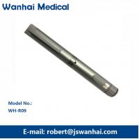 China Export quality Insulin Pen Injector work with 3ML cartridge popular in Middle East wholesale
