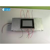 Buy cheap PCR Peltier Thermoelectric Cooler Heating And Cooling Module 96 Hole Semiconductor from wholesalers